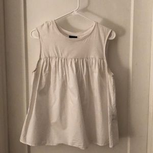 Who  What Wear Top Size L